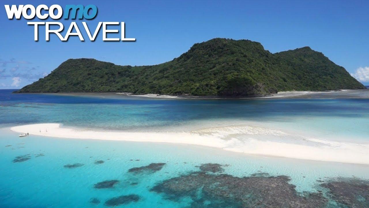 Documentaire Mayotte – Les richesses exceptionnelles du lagon