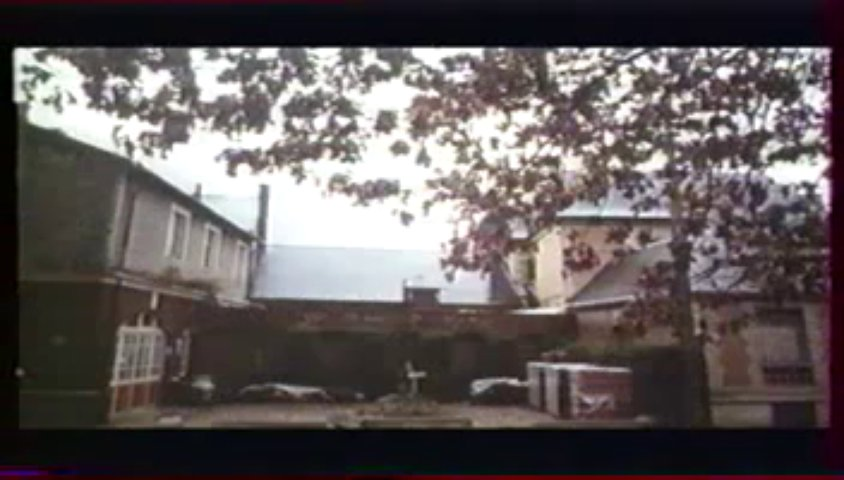 Documentaire Mesrine : un ganster peu ordinaire