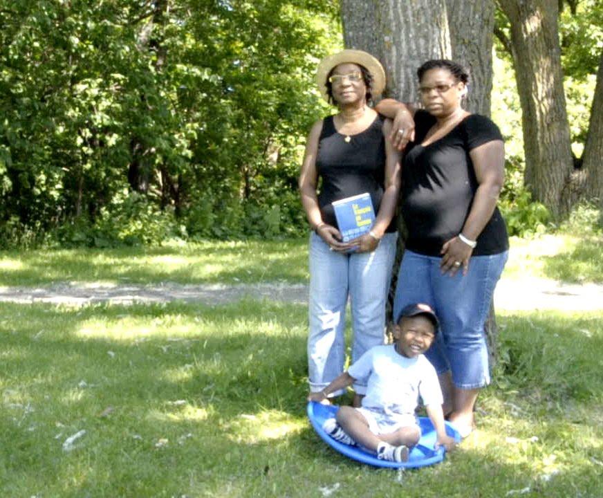 Documentaire Raconte-moi… Haïti et Montréal
