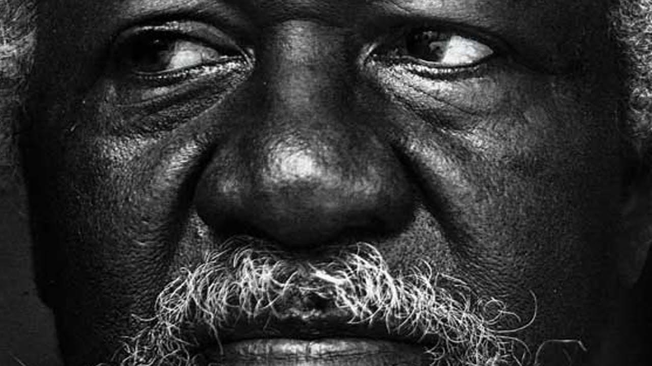 Documentaire Wole Soyinca, poète citoyen
