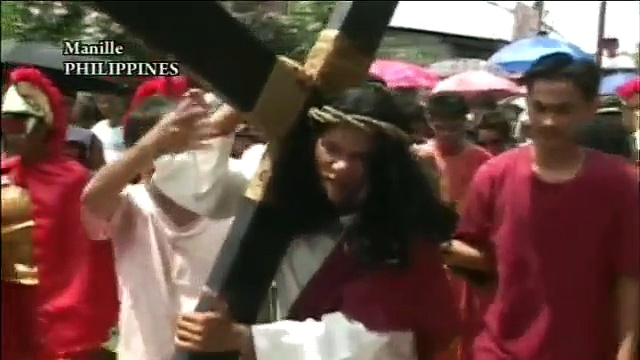 Documentaire À la recherche des reliques saintes – La Sainte Croix