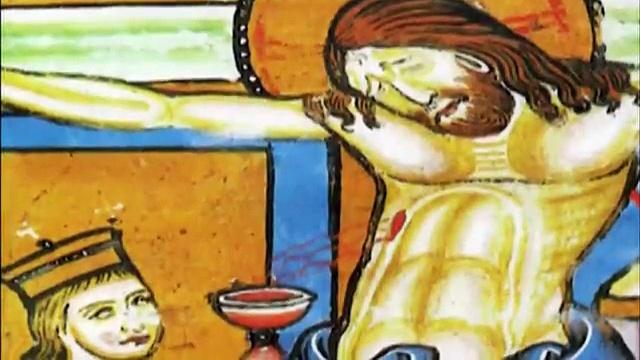 Documentaire À la recherche des reliques saintes – Le Saint-Graal