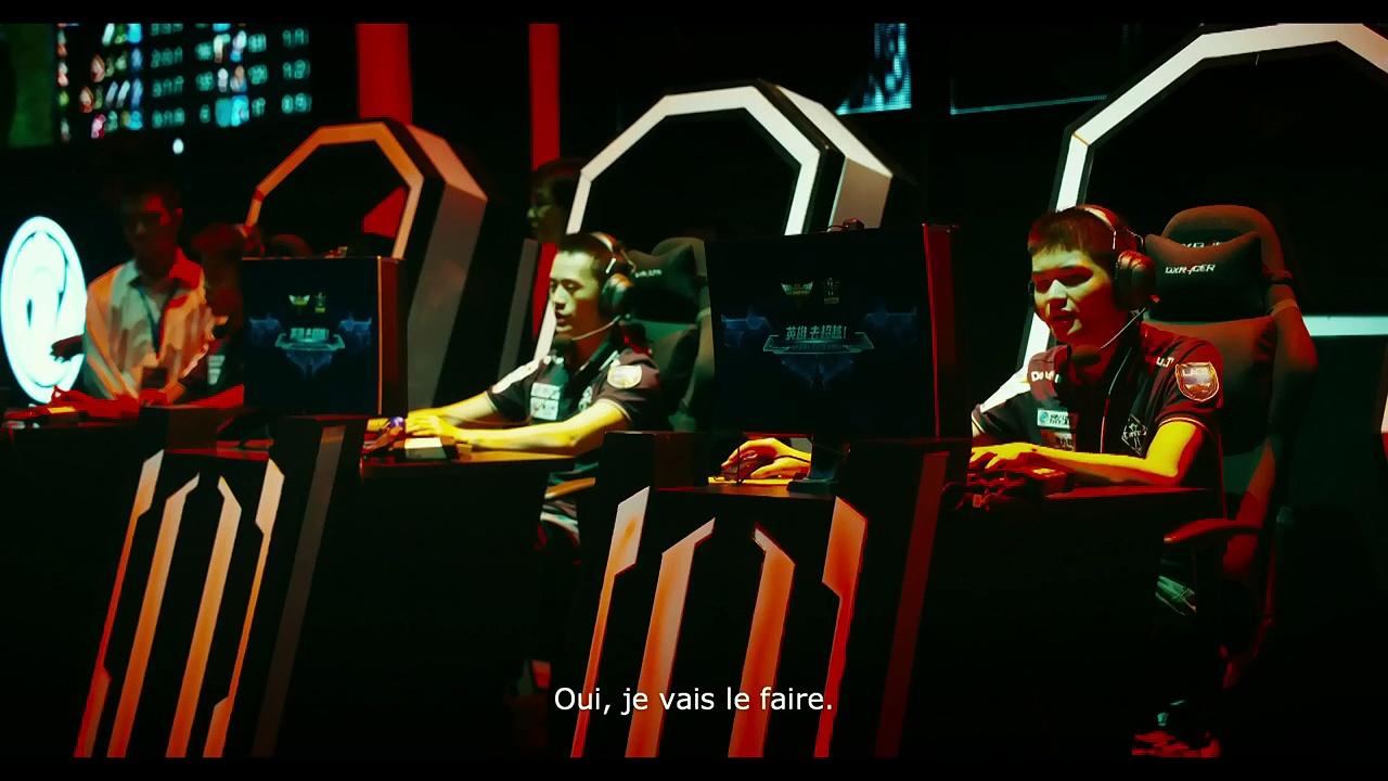 L'eSport: pratique compétitive de jeux vidéo