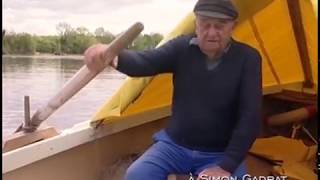 Documentaire Dans le sillage de la lamproie