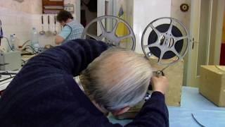 Documentaire Les vieilles bobines