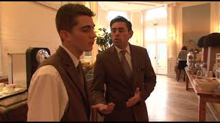 Documentaire Carlton, le plus beau palace du monde ! (1/2)