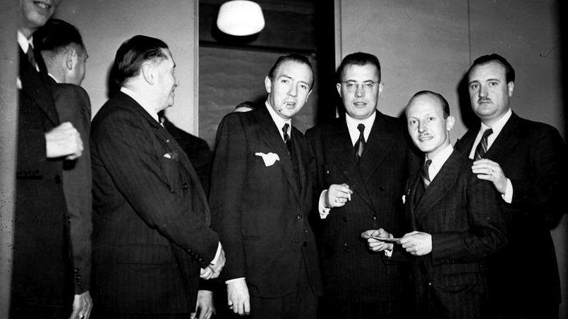 Documentaire 1939-1945 : quand la gauche collaborait