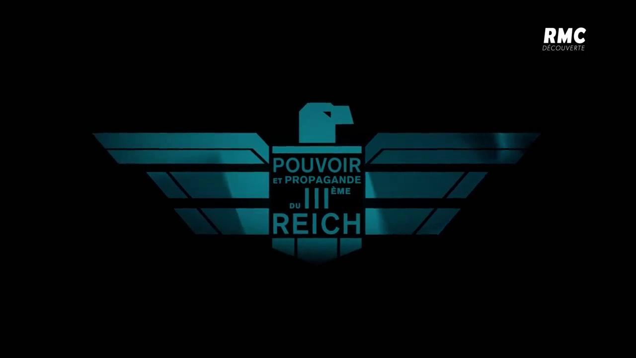 Documentaire Pouvoir et propagande du 3e Reich – La guerre a tout prix