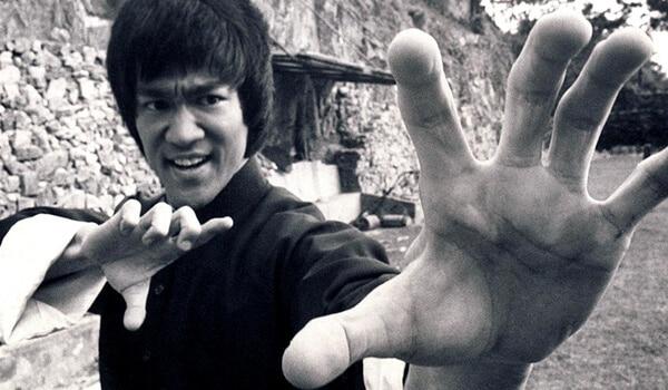 Documentaire Bruce Lee : trop jeune pour mourir