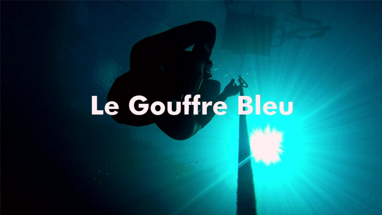 Documentaire Abyss, les plongeurs de l'impossible – Episode 1: le gouffre bleu
