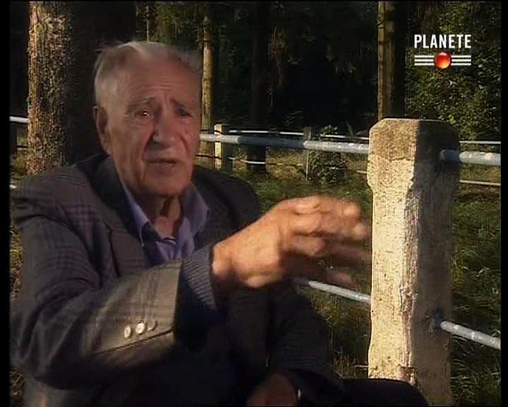 Documentaire Nazisme, avertissement de l'histoire – Terminus Treblinka (5/6)