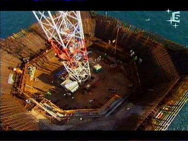 Documentaire Le pont du Péloponnèse