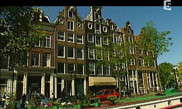 Documentaire Le récif artificiel aux Pays-Bas