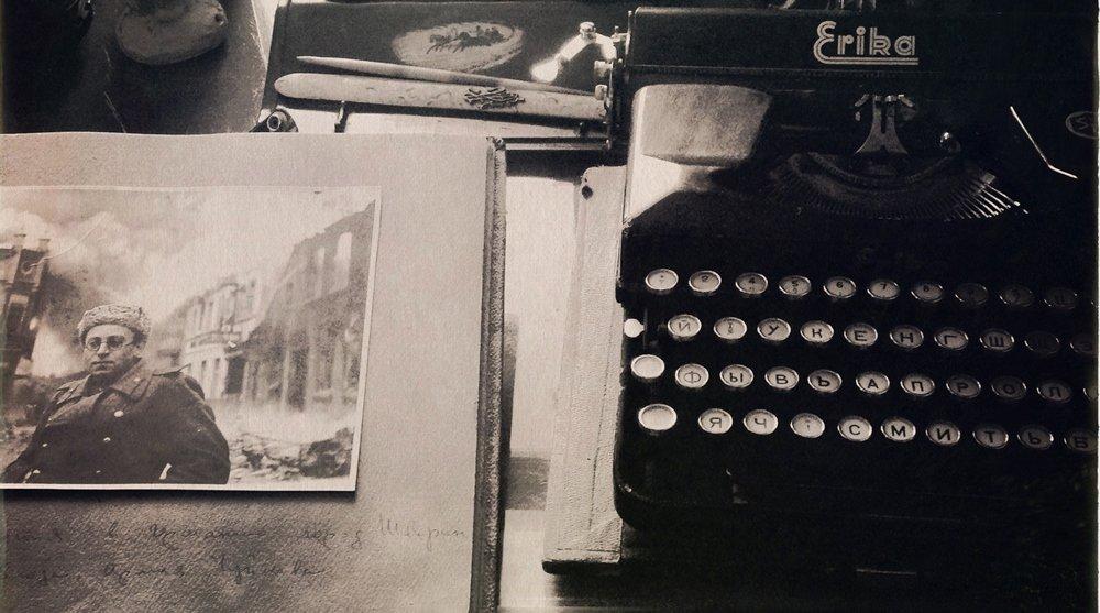 Documentaire Le manuscrit sauvé du KGB