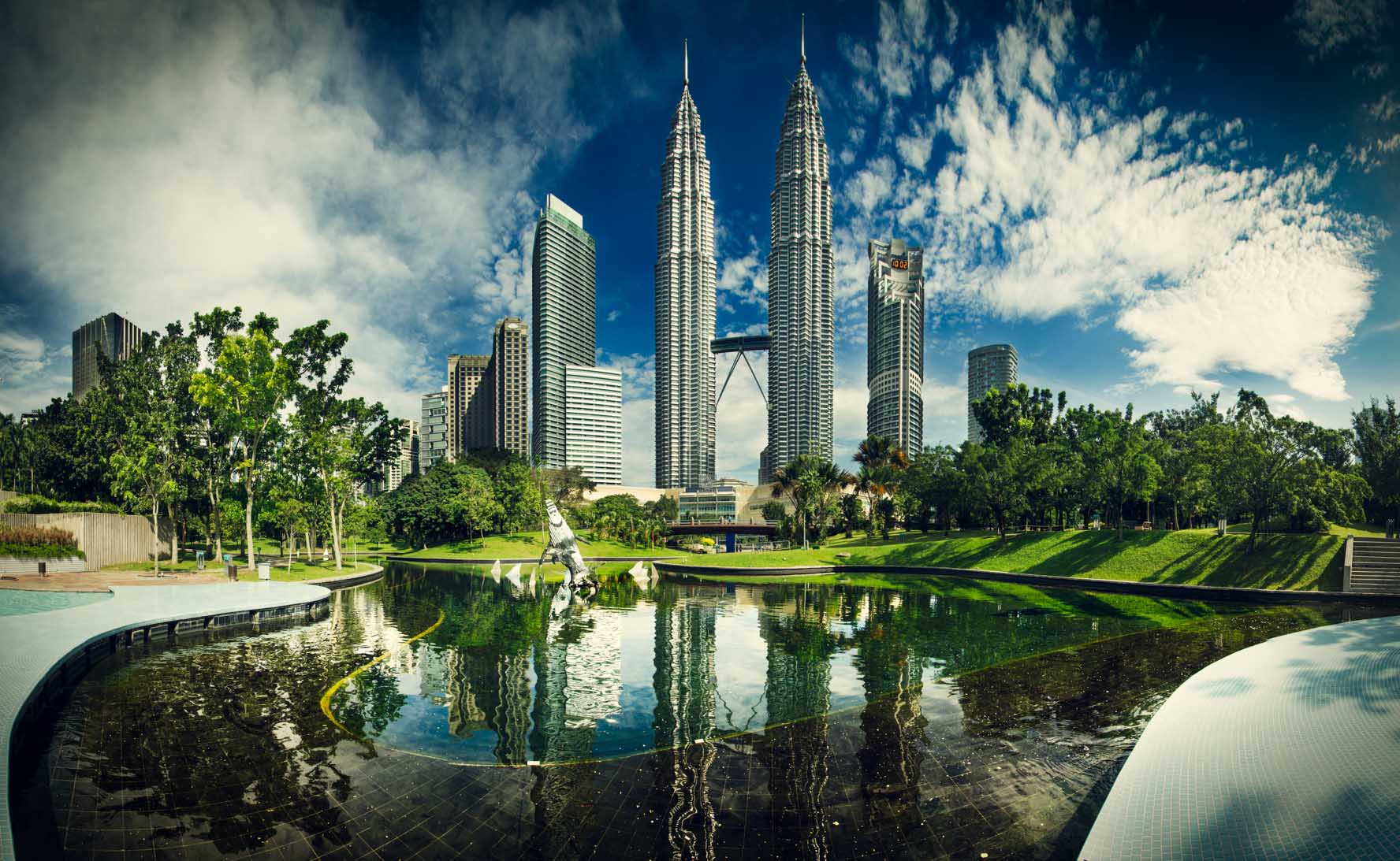 Documentaire Magic Cities – Kuala Lumpur
