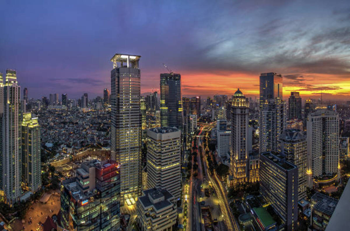Documentaire Magic Cities – 3/5 – Jakarta