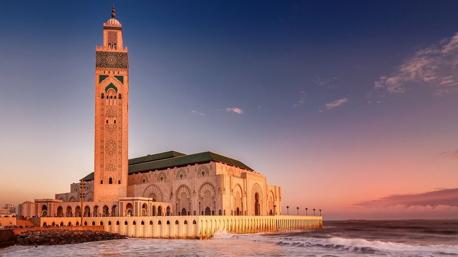 Documentaire Magic Cities – 4/5 – Casablanca