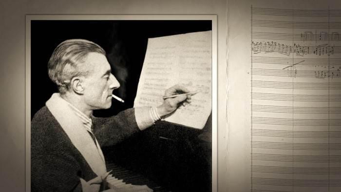 Documentaire Qui a volé le «Boléro» de Ravel ?