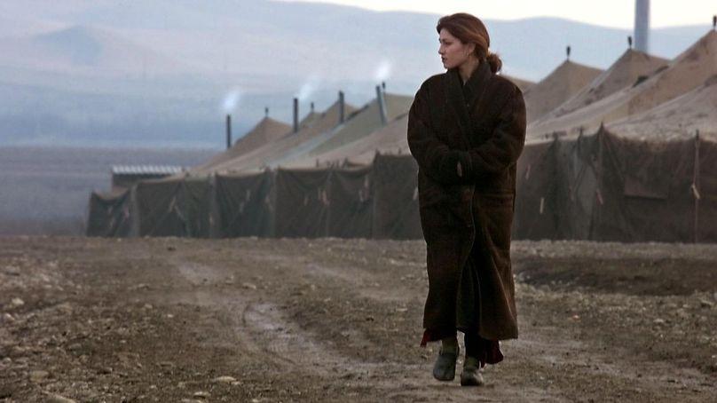 Documentaire Tchétchénie, une guerre sans traces (2/2)