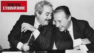Documentaire 1986 – Le maxi procès contre la mafia