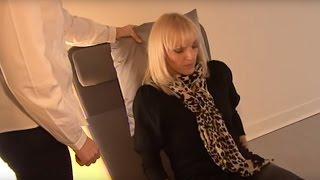 Documentaire Bien dans son corps et sa tête : dompter le stress du quotidien
