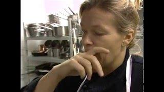 Documentaire Flora Mikula, femme chef