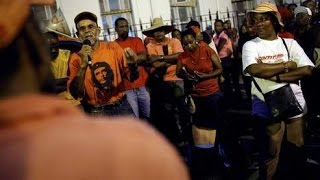 Documentaire Racisme aux Antilles