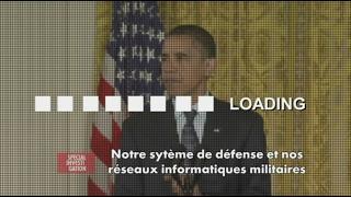Documentaire Russie : cyberattaques contre les U.S.A et l'Europe