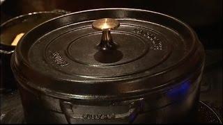 Documentaire Bon petits plats, la guerre des cocottes
