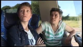Documentaire Cet été prenez le bus !