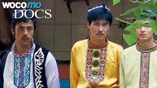 Documentaire Les problèmes de la Chine avec les Ouïghours