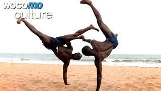 Documentaire Capoeira – Voyage aux origines de cet art martial afro-brésilien