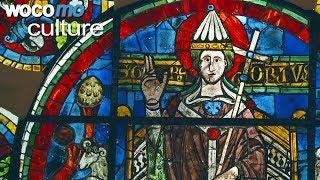 Documentaire Chartres – Rénovation d'une des plus belles cathédrales du monde