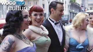 Documentaire La vie intime d'une danseuse burlesque