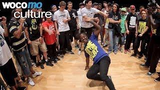 Documentaire Sa vie a changé grâce au Hip Hop