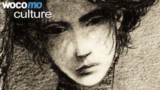 Documentaire Laurent Vicomte et le tome 2 de «Sasmira», l'album le plus attendu de l'histoire de la BD