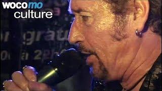 Documentaire Johnny, le chanteur ouvrier