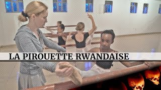 Documentaire La pirouette rwandaise