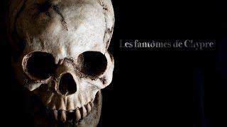 Documentaire Les fantômes de Chypre