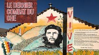 Documentaire Le dernier combat du Che : témoignages sur Che Guevara et ses derniers jours en Bolivie