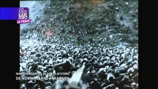 Documentaire Marilyn Monroe, 50 ans de mystère