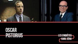 Documentaire Oscar Pistorius coupable de meurtre avec préméditation