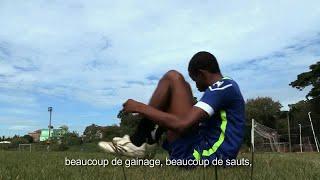 Documentaire Les dessous de la mondialisation – Exil Football Club