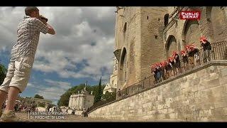 Documentaire Le festival d'Avignon : si proche, si loin