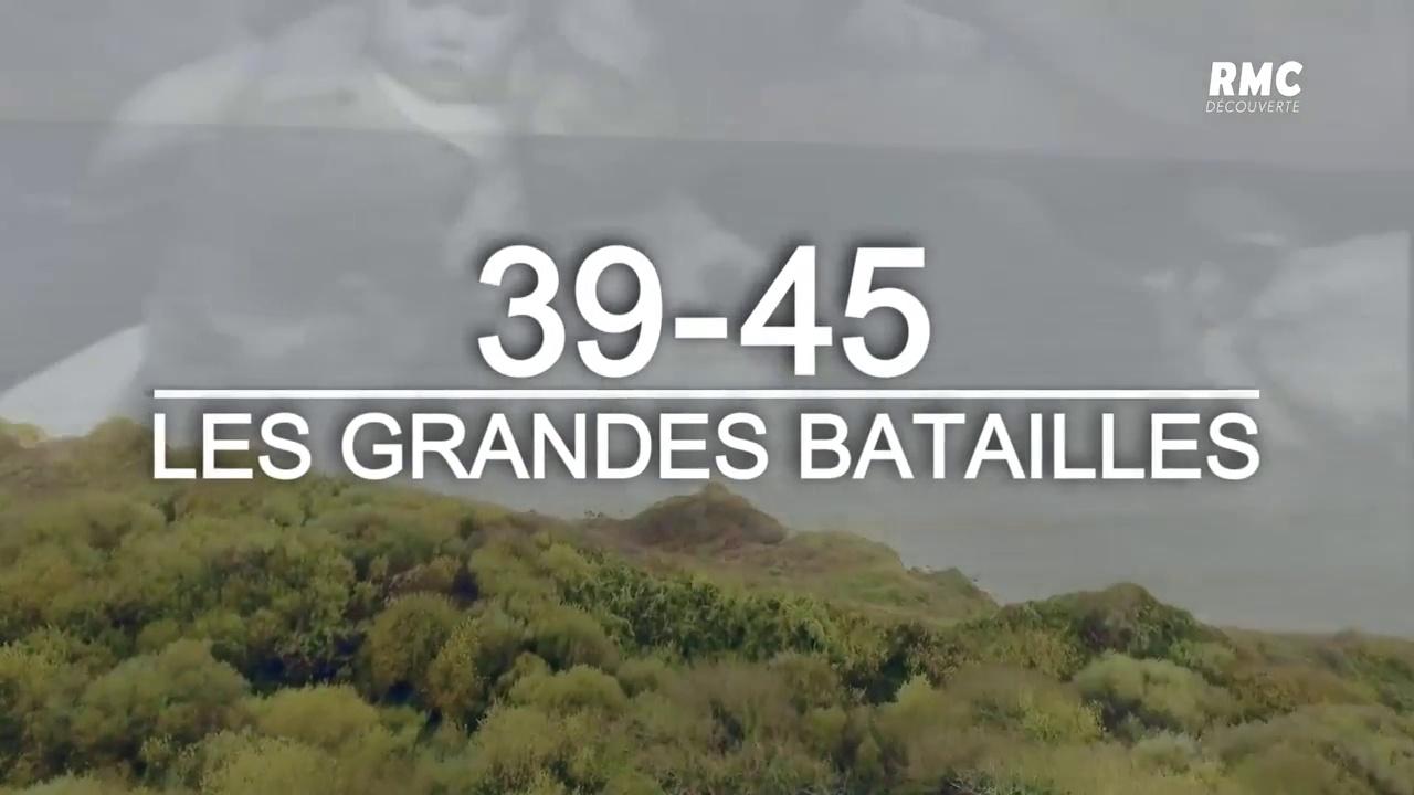 Documentaire 39-45, les grandes batailles – La chute de Berlin