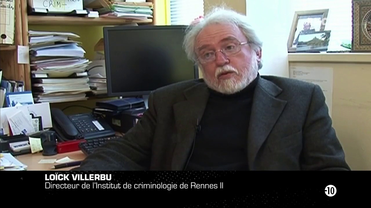 Documentaire Affaires criminelles – L'affaire Alfredo Stanieri
