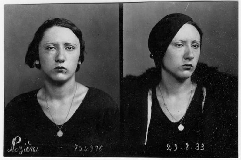 Documentaire Faits Divers, l'histoire à la une –  Violette Nozière, l'empoisonneuse parricide