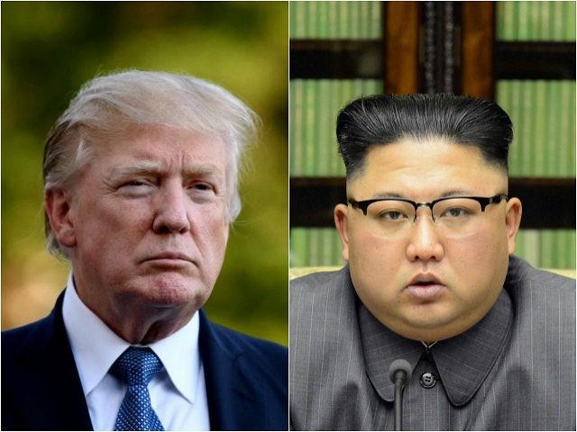 Documentaire Le piège des Kim