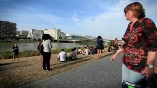 Documentaire Une ile en ville: histoire de l'Ile de Nantes