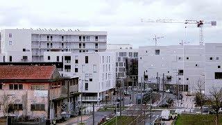 Documentaire Bègle, un village urbain